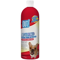 OUT! Advanced Severe Urine Destroyer (32 oz)
