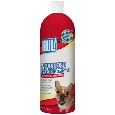 OUT! Advanced Severe Urine Destroyer (32 oz)