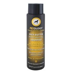 Petology Shea Butter Moisturizing Shampoo 13.5 OZ