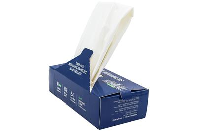 Catfidence™ Recycled Cat Pan Liners Litter Box Liners - by the inner carton (10 pieces)