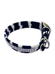 Movie Star Collar: Zebra