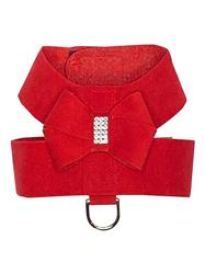 Hollywood Bow Harness, Red