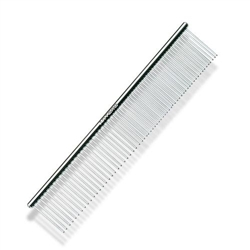 Dog Hair Comb Short-Tooth by Artero P220
