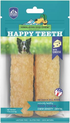 Himalayan Happy Teeth