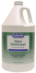 Odor Destroyer Concentrate