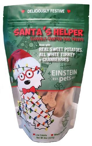 Happy Holidays - Your Santa's Helper, 8oz bags