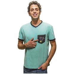 Unisex Playtime Short Sleeve Shirt by Dog Fashion Living