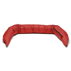 "Easy Dog Bed - ""Bomber"" Water-Proof Liner for Bolster Cushion"