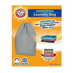 Arm & Hammer Jumbo Laundry Bag