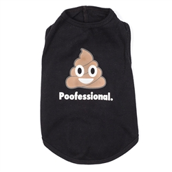 Poofessional Tee