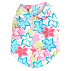 Hibiscus Shirt