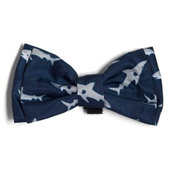 Jaws Bow Tie