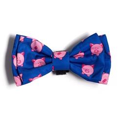Wilbur Pig Bow Tie