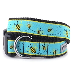 Busy Bee Collar & Lead Collection