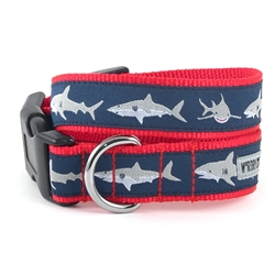 Jaws Collar & Lead Collection