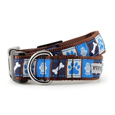 A Dog's Life Dog Collar & Lead Collection