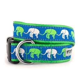 Elephant Walk Collar & Lead Collection