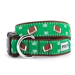 Football Field Collar & Lead Collection