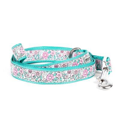 Garden Party Collar & Lead Collection