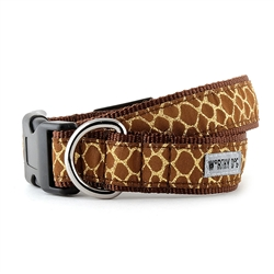 Giraffe Collar & Lead Collection