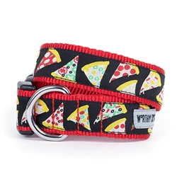 Pizza Collar & Lead Collection