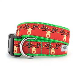 Rudy Holiday Collar Collection