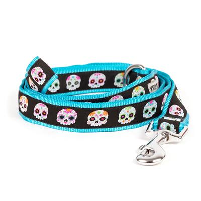 Skeletons Collar & Lead Collection