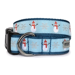 Snowmen Holiday Collar Collection