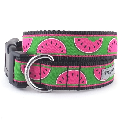 Watermelon Collar & Lead Collection