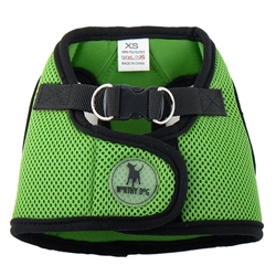 Lime Sidekick Harness