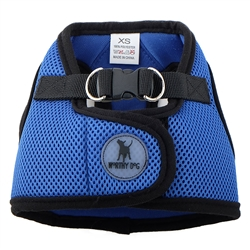 Royal Blue Sidekick Harness