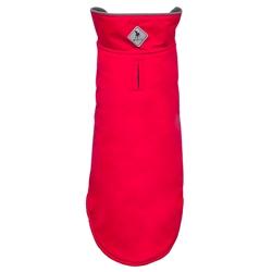 Red Apex Jacket
