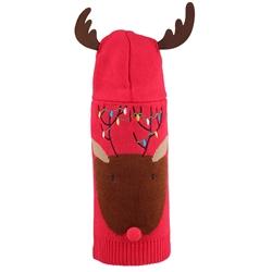 Rudy Reindeer Hoodie
