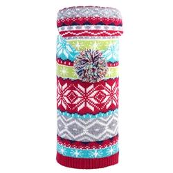 Fairisle Hoodie Sweater