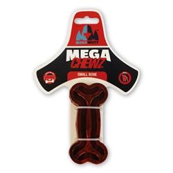 Mega Chewz Small Bone - 4 Pack
