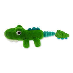 Hush Plush - Gator - Large - 4 Pack