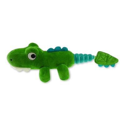Hush Plush - Gator - Large - 4 Pack