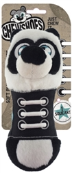 Chew Shoes - Panda - Large - 4 Pack
