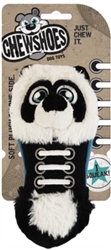 Chew Shoes - Panda - Small - 4 Pack