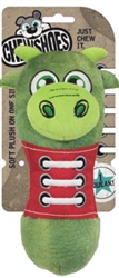 Chew Shoes - Dragon - Large - 4 Pack