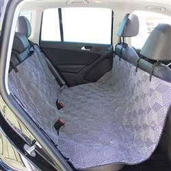 rough gem car seat cover