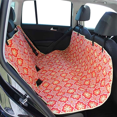 papillon car seat cover