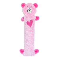 Zippy Paws - Jigglerz® - Pink Bear