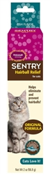 SENTRY HC PETROMALT MALT HAIRBALL RELIEF 2OZ