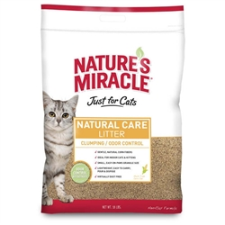 NATURES MIRACLE JUST FOR CATS PET BLOCK REPELLENT SPRAY 8OZ