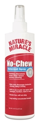 NATURES MIRACLE NO CHEW DETERRENT SPRAY 16OZ
