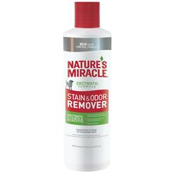 NATURES MIRACLE ORIGINAL STAIN & ODOR REMOVER 16OZ