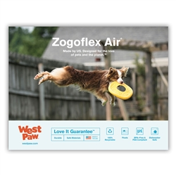 Zogoflex Air Lifestyle Sign