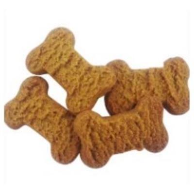 Advance Pet Product K9 Herbal+ Real Pumpkin + CBD Oil Dog Treats