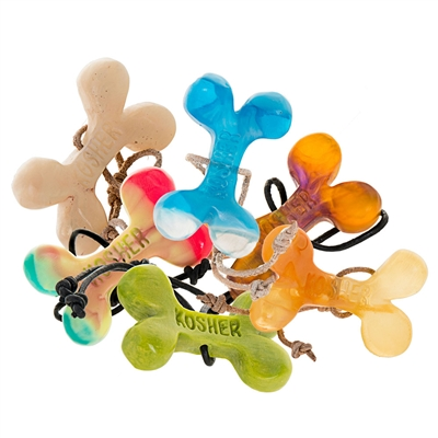 Collar Charm (6 Assorted Pieces)